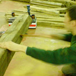 About dovetail carpenters